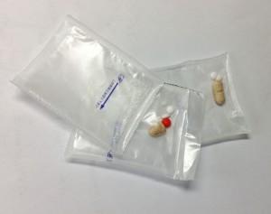 わんちゃんの薬画像
