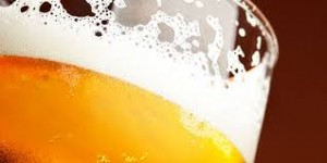 ビール泡 画像