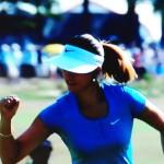 全米女子オープン最終日、ミシェル・ウィー優勝!横峯さくら、7位タイ!