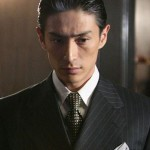 伊勢谷友介が、「花燃ゆ」で吉田松陰をやります。