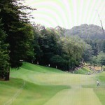 日本ゴルフツアー選手権、宍戸2日目 伏兵は竹谷佳孝?。