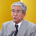 石原慎太郎率いる次世代の党、イメージ一新?爺(じい)世代の党では?