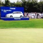 日本ゴルフツアー選手権、竹谷佳孝選手 3日目成績。