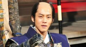 松坂とおり武士画像