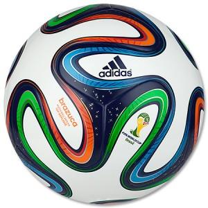 22014公式サッカーボール