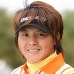 センチュリー21 レディスゴルフトーナメント!ウェイ・ユンジェ首位!