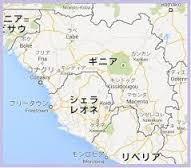 エボラ出血熱西アフリカ