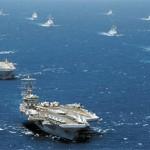 中国軍「無礼な振る舞い」米軍が怒り心頭!中国スパイ活動ニュース!