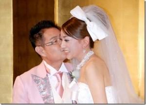 加藤茶結婚式
