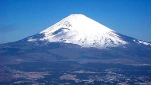 富士山-1画像