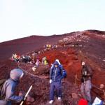 7月1日は富士山山開き!入山料は?トイレは?静岡と山梨?環境省?