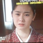 遠野なぎこ←NHK連続テレビ小説「すずらん」→遠野凪子、摂食障害?
