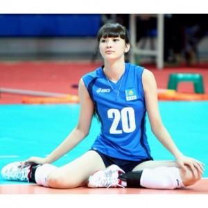 Sabina Altynbekova選手-0