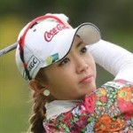 イ・ボミ!単独首位で最終日へ!NEC軽井沢72ゴルフトーナメント!
