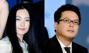 仲間由紀恵&田中哲司 結婚