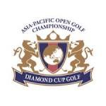 ダイヤモンドカップゴルフ!藤田 寛之と室田 淳が2位スタート!