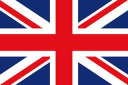 英国・イギリス国旗