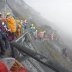 御嶽山 水蒸気噴火!事前予測は不可能?富士山は大丈夫!?