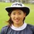 永井花奈,メジャー最高 単独3位,テレサ ルー逆転優勝!