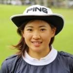 日本女子オープン!テレサ ルー逆転優勝、永井花奈(アマ)3位!