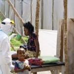 エボラ出血熱患者!富士フイルム開発の医薬品で治癒して退院!