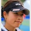 森田理香子,熱愛告白,日本女子オープンゴルフ