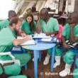 エボラ出血熱 ,患者,アメリカで発見!