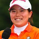 日本女子オープンゴルフ!勝 みなみ!初日イーブンスタート!