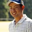 日本オープンゴルフ,賞金4,000万円,池田勇太,片山晋呉