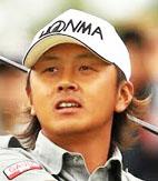 HSBCチャンピオンズ,岩田寛,3位