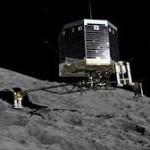 すい星に初着陸!無人探査機ロゼッタが彗星に史上初の快挙!