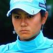 今週のゴルフ!宮里藍の泣ける話!石川遼と松山英樹の成績