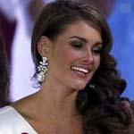 ミス・ワールド2014 世界一の美女!ロレーヌ・ストラウス!