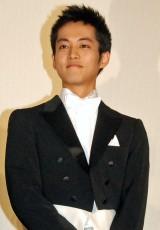 松坂桃李,短髪
