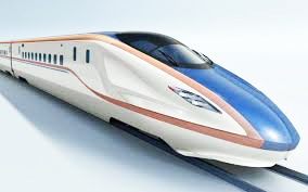 2015年3月14日,北陸新幹線,かがやき500