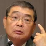 NHK籾井(もみい)会長!くだらんと激怒!民主党での発言!