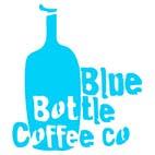ブルーボトルコーヒー,ロゴ