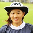 美人女子プロのTポイントレディス!飯島茜プレーオフ優勝!