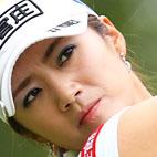 イ・ボミ 綺麗 美人ゴルファー