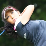 美人女子プロゴルファ-独断と偏見で選んだらやっぱりこの人!