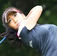 美人ゴルファー,宮田志乃