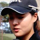 サロンパスカップ!美人女子大生チョン・インジ初出場、初優勝!