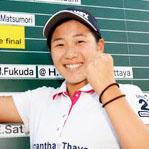山口すず夏(中学生)!全米女子オープンゴルフへ最年少出場!