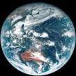 世界最新 気象衛星 ひまわり8号