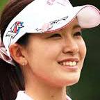 美人・藤田光里!グアム知事杯女子ゴルフトーナメント2016